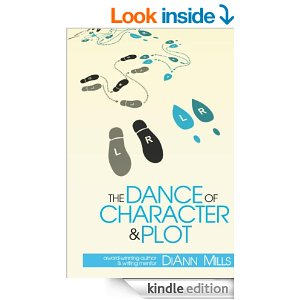 dance of character and plot