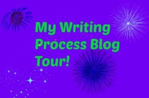 Writing Process Blog Tour