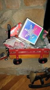 Gift Wagon