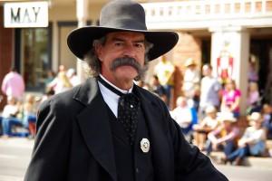 sheriff character