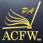 ACFW Pennsylvania State Chapter