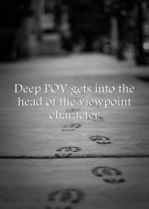 Deep POV quote